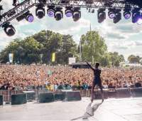 4 of the best London festivals going ahead this summer 1