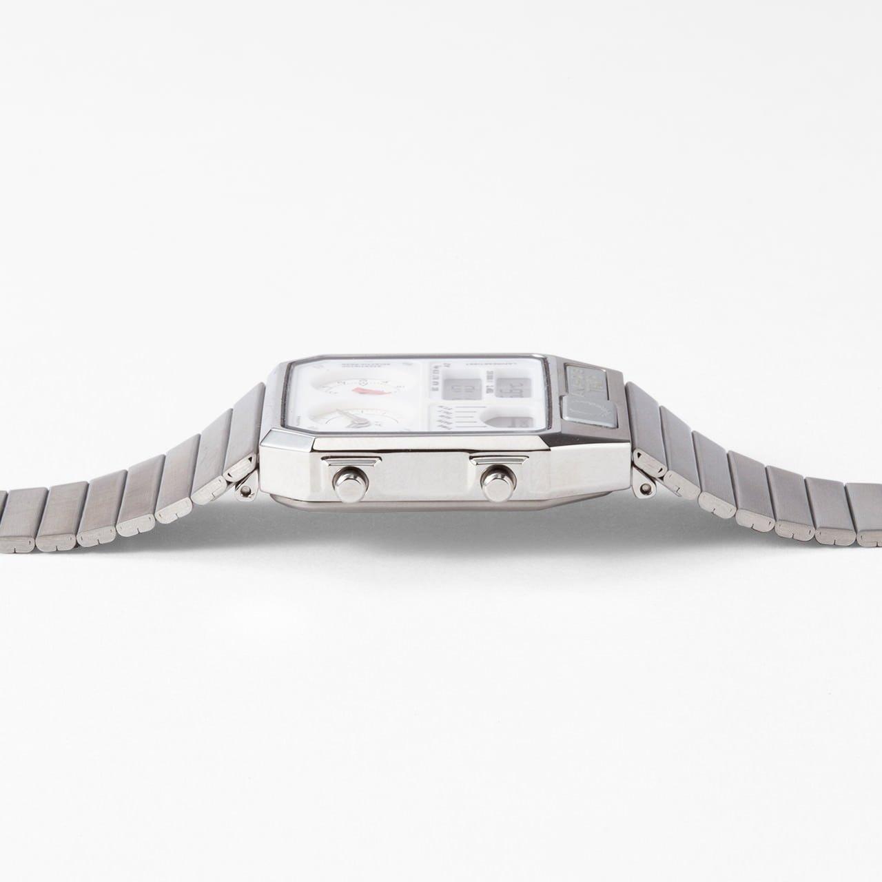 # ANA-DIGI TEMP for FRED PERRY 復刻經典星辰錶:復古與時尚的絕佳聯名 6