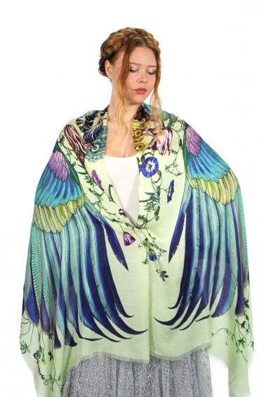 # Shovava 給你一對翅膀:森林系翅膀讓你成為精靈系女神 11