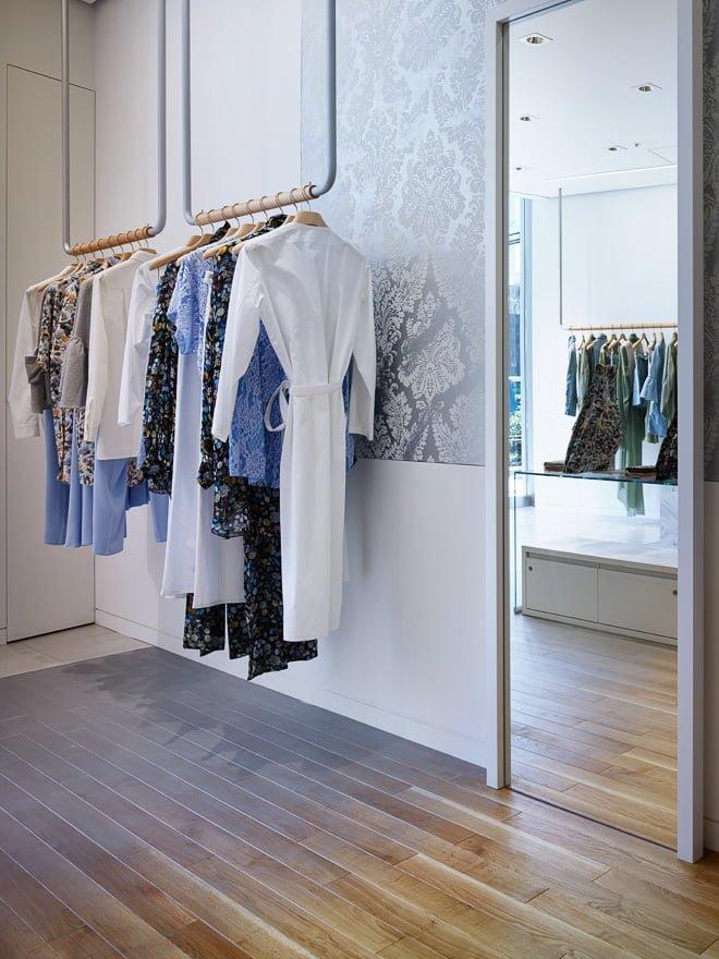 # MM6 Maison Margiela 日本首間旗艦店:表參道Hills 正式開幕! 6