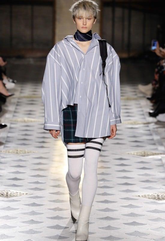 # Vetements 打破一切時尚規則:話題品牌 16FW 挑戰教會傳統 2