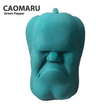 # 看我捏捏捏捏捏捏爆你!:釋放你的壓力煩惱 捏療癒系 CAOMARU 就對啦! 14