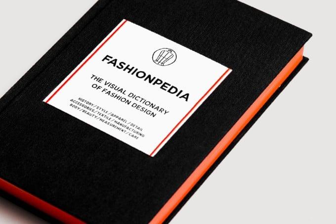 # Fashionpedia終極時尚聖經:全球首本時裝設計工具書! 1