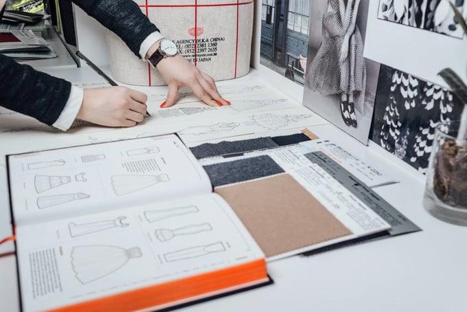 # Fashionpedia終極時尚聖經:全球首本時裝設計工具書! 10