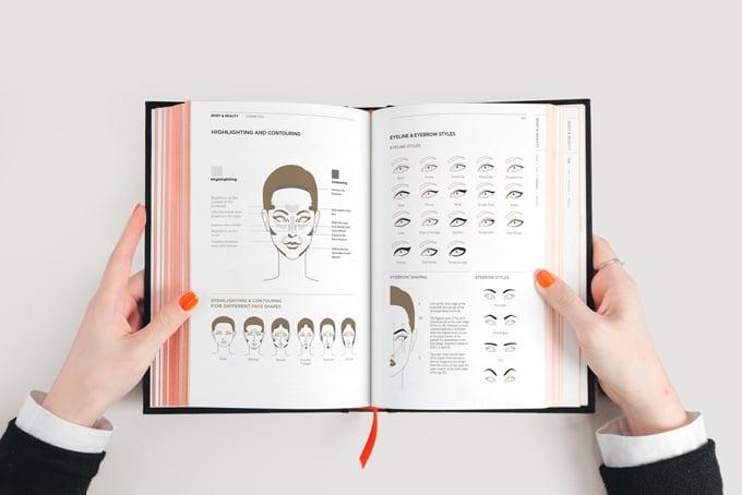 # Fashionpedia終極時尚聖經:全球首本時裝設計工具書! 9