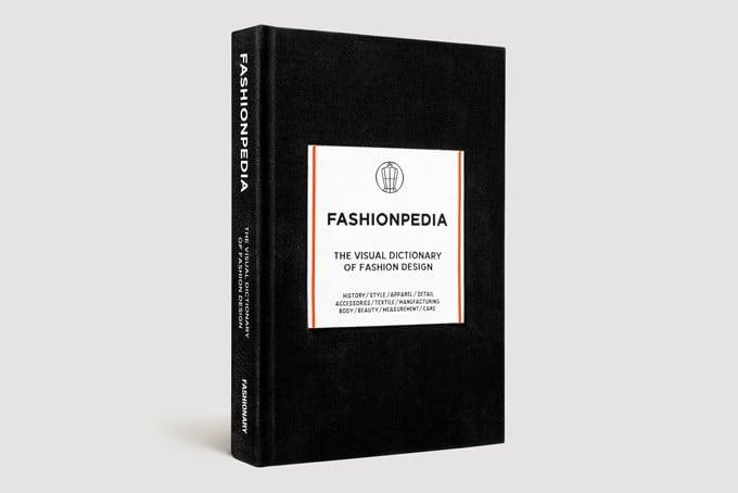 # Fashionpedia終極時尚聖經:全球首本時裝設計工具書! 13