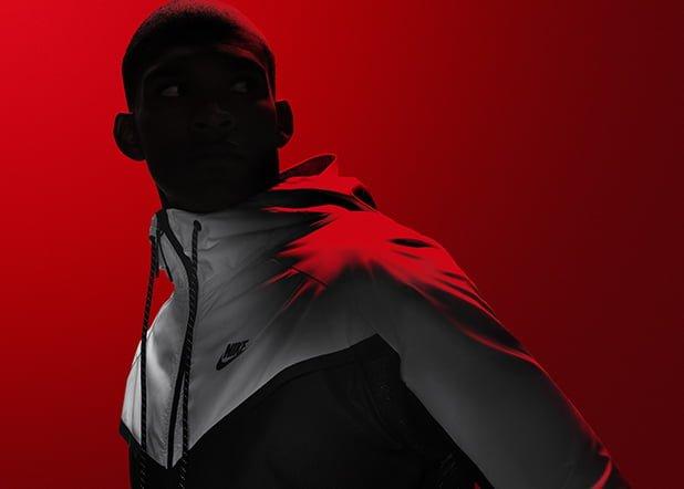 # Nike Tech Hypermesh : Genie Bouchard 詮釋夏日潮流 8