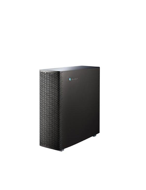 # 紅點設計獎加持:外貌與功能兼具的空氣清淨機Blueair Sense+ 5