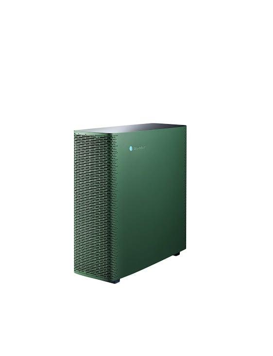 # 紅點設計獎加持:外貌與功能兼具的空氣清淨機Blueair Sense+ 7