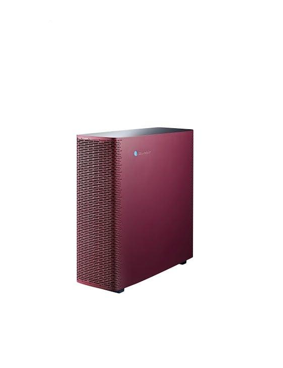 # 紅點設計獎加持:外貌與功能兼具的空氣清淨機Blueair Sense+ 8