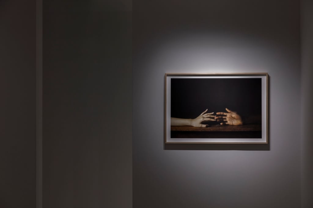 # 聖經為藍圖的攝影創作:馮君藍攝影個展-和光同塵 3