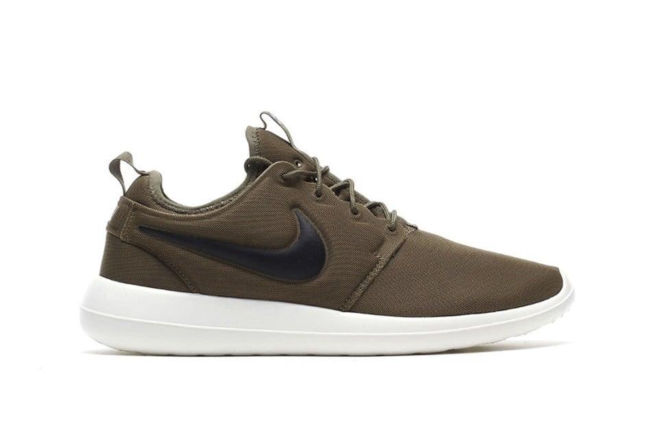# Nike Roshe Two: 全新鞋款 即將問世 3