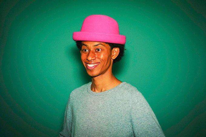 # KAMILAVKA 2016 秋冬創新款式:讓千奇百怪的帽子點綴你的穿搭 19