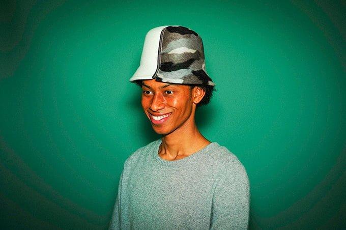 # KAMILAVKA 2016 秋冬創新款式:讓千奇百怪的帽子點綴你的穿搭 33