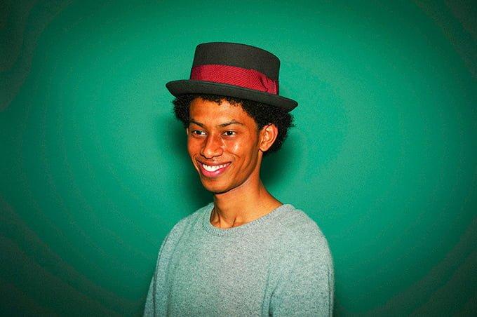 # KAMILAVKA 2016 秋冬創新款式:讓千奇百怪的帽子點綴你的穿搭 32