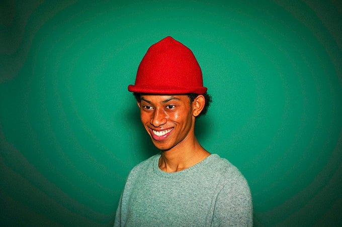 # KAMILAVKA 2016 秋冬創新款式:讓千奇百怪的帽子點綴你的穿搭 29