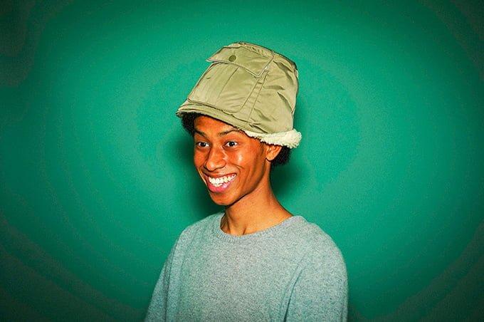 # KAMILAVKA 2016 秋冬創新款式:讓千奇百怪的帽子點綴你的穿搭 28