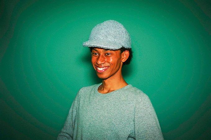 # KAMILAVKA 2016 秋冬創新款式:讓千奇百怪的帽子點綴你的穿搭 24