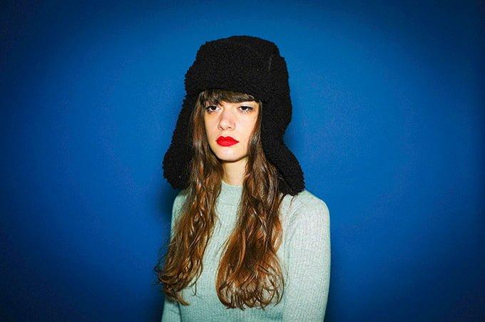 # KAMILAVKA 2016 秋冬創新款式:讓千奇百怪的帽子點綴你的穿搭 37