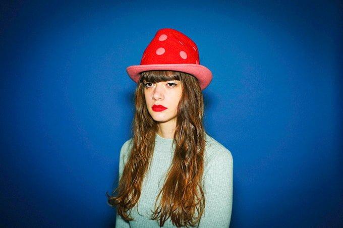 # KAMILAVKA 2016 秋冬創新款式:讓千奇百怪的帽子點綴你的穿搭 56