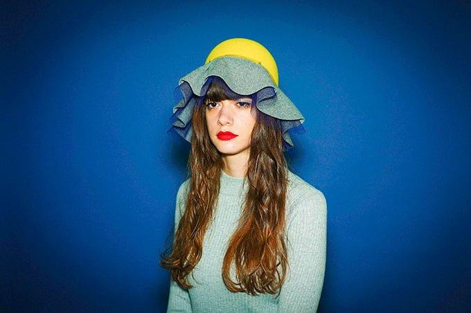 # KAMILAVKA 2016 秋冬創新款式:讓千奇百怪的帽子點綴你的穿搭 54