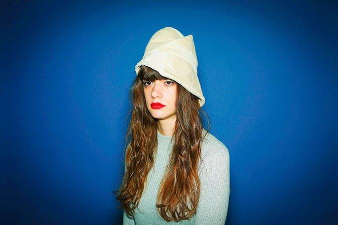 # KAMILAVKA 2016 秋冬創新款式:讓千奇百怪的帽子點綴你的穿搭 47