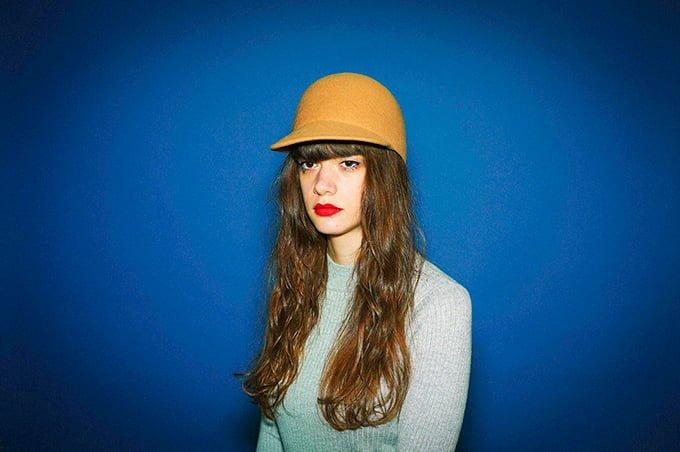 # KAMILAVKA 2016 秋冬創新款式:讓千奇百怪的帽子點綴你的穿搭 46