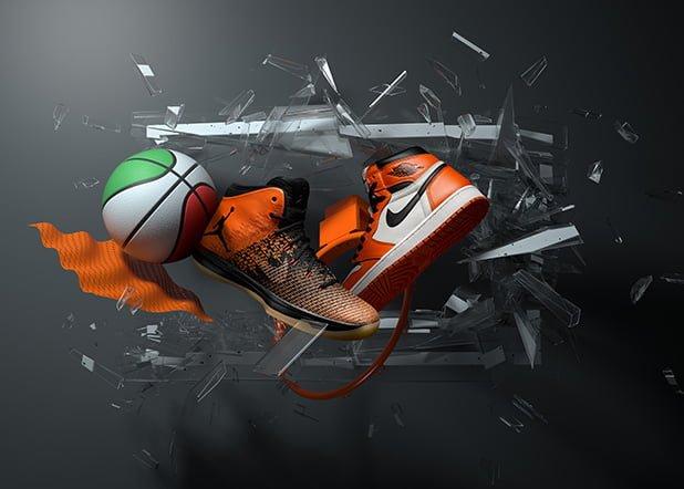 # 這次你應該 Think Outside the Box :Jordan Brand 推出 「AJ I」、「AJ XXXI」全新配色 1