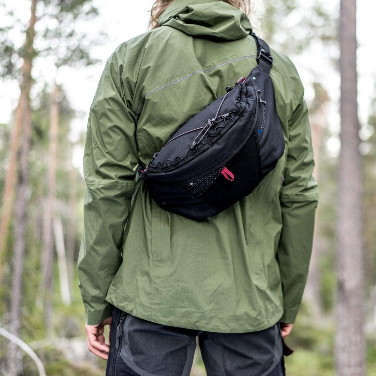 #機能環保全兼具:瑞典Klättermusen攀山鼠登台 2