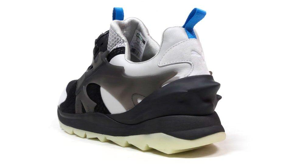 #把設計師的經典在改造:這款Puma DISC SWIFT TECH 找來日本最強服飾品牌與球鞋店雙單位 2