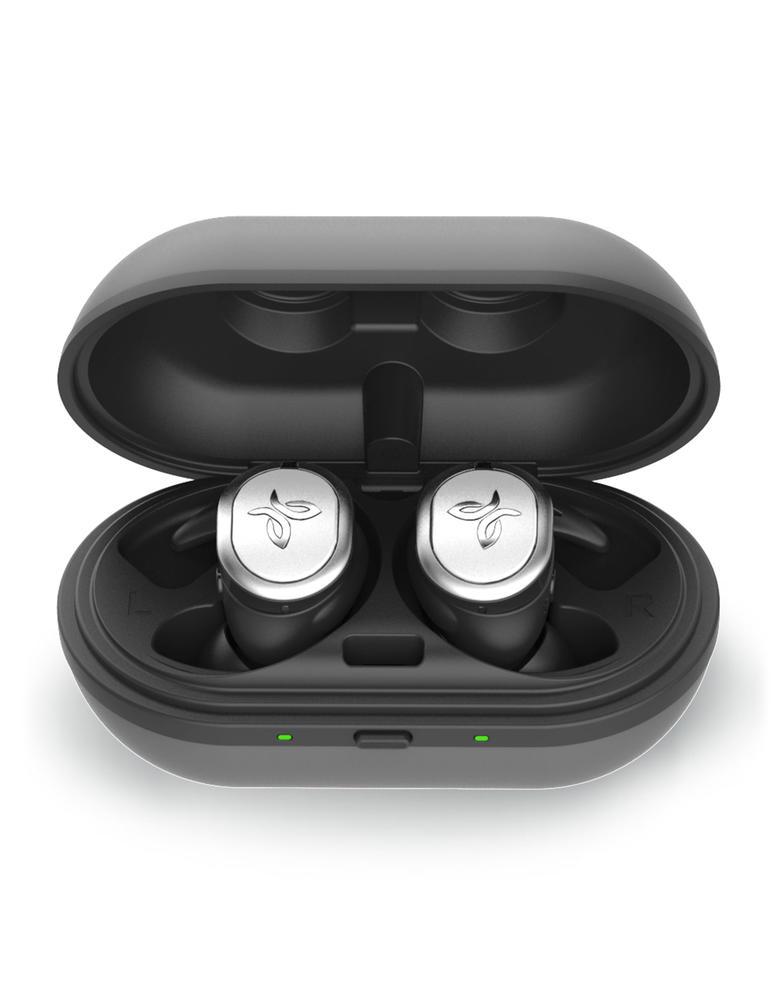 # 運動的最佳伴侶:Jaybird 推出頂級無線藍芽運動耳機「Run」! 3