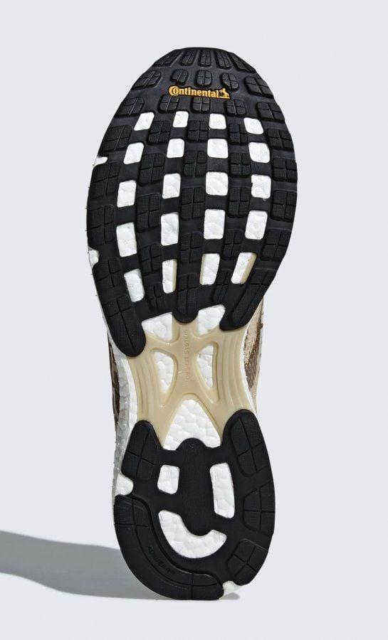 # 聯名鞋款再度釋出:UNDEFEATED × adidas UltraBOOST 9