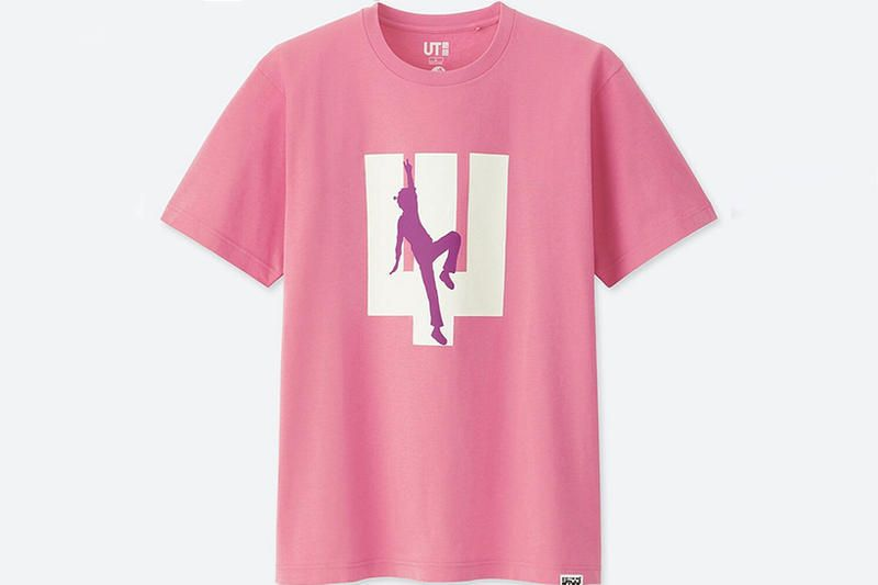 # UNIQLO UT × 週刊少年 JUMP 50 週年:聯名系列第二彈登場 9