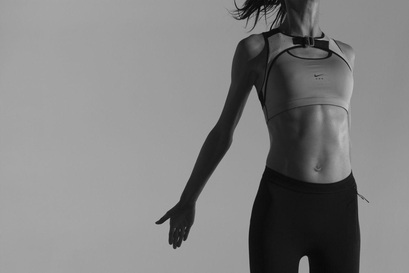 # Nike × Matthew M. Williams:「未來訓練著裝」機能聯名的場子當然少不了他 11