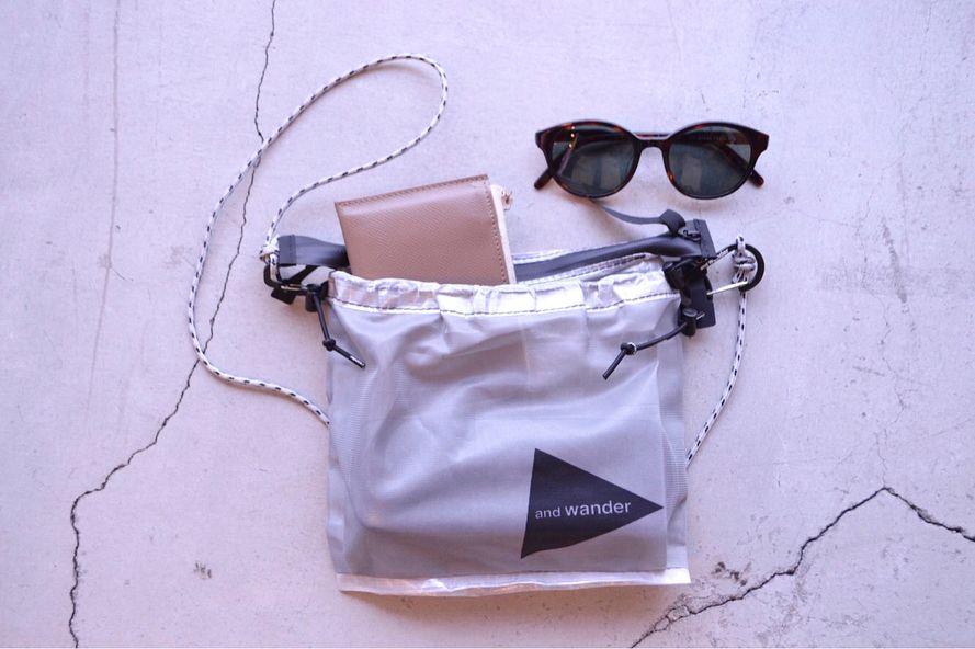 # Bag Yourself 004:小包 Sacoche 第二彈,日本高人氣品牌一次整理給你! 6