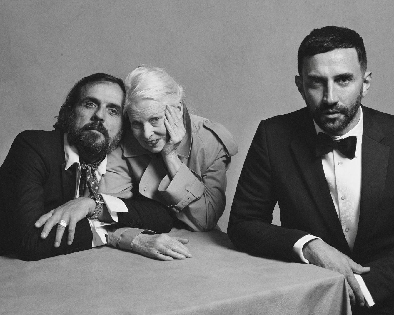 # 時尚界重磅合作:Burberry × Vivienne Westwood 發售日期終於釋出! 2