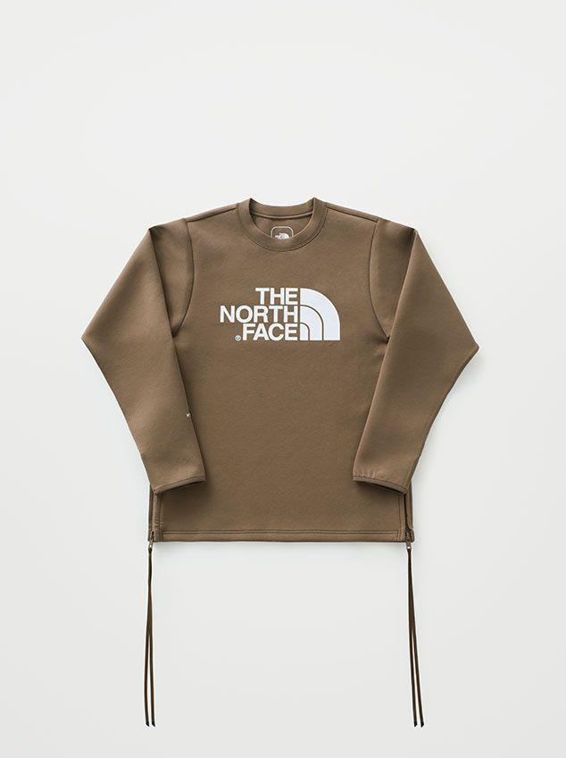 # HYKE × The North Face:秋冬第二波形象釋出,機能性與極簡美學之融合! 17