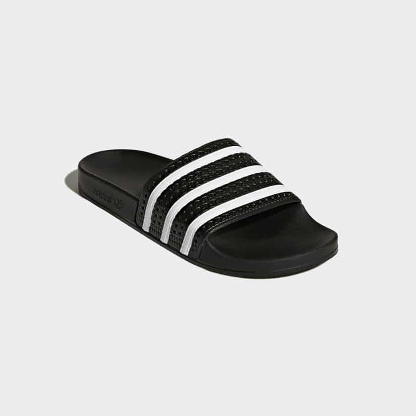 # In Your Shoes 002:最適合大熱天的拖鞋時尚,炎炎夏日來一雙吧! 30