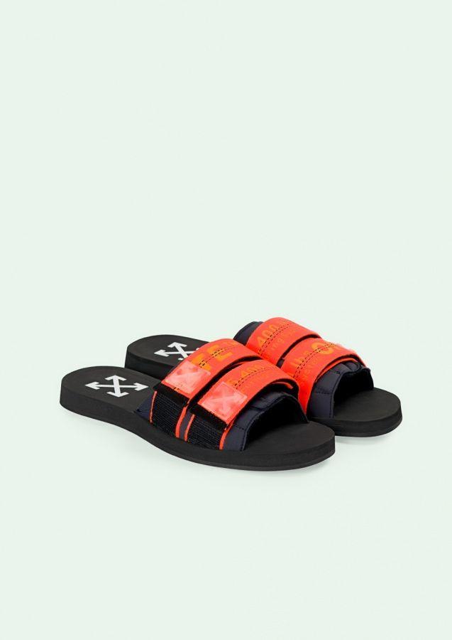 # In Your Shoes 002:最適合大熱天的拖鞋時尚,炎炎夏日來一雙吧! 10