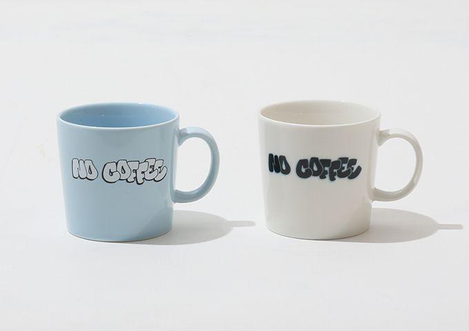 # Journal Standard × No Coffee:攜手 MR44 與綁綁兔打造街頭可愛感商品! 8