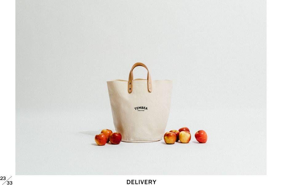 # 回歸日常生活泛用性:來自日本的東京包袋品牌「TEMBEA」 5