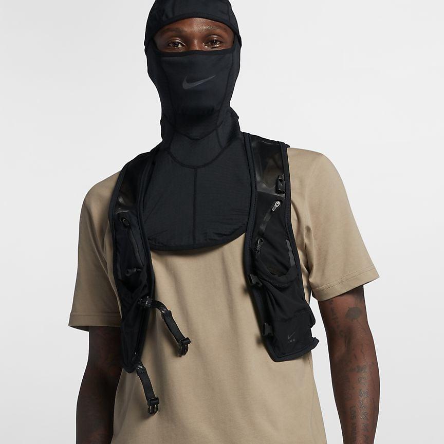 # Nike × Matthew M. Williams:「未來訓練著裝」機能聯名的場子當然少不了他 3