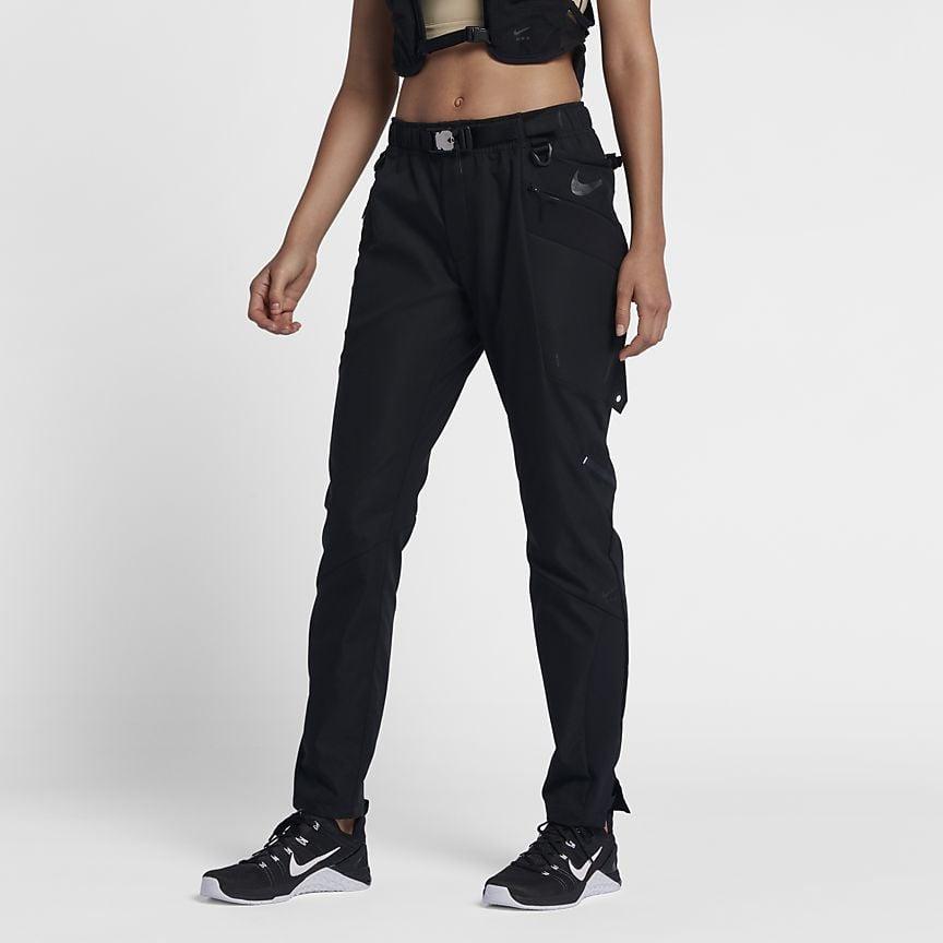 # Nike × Matthew M. Williams:「未來訓練著裝」機能聯名的場子當然少不了他 6