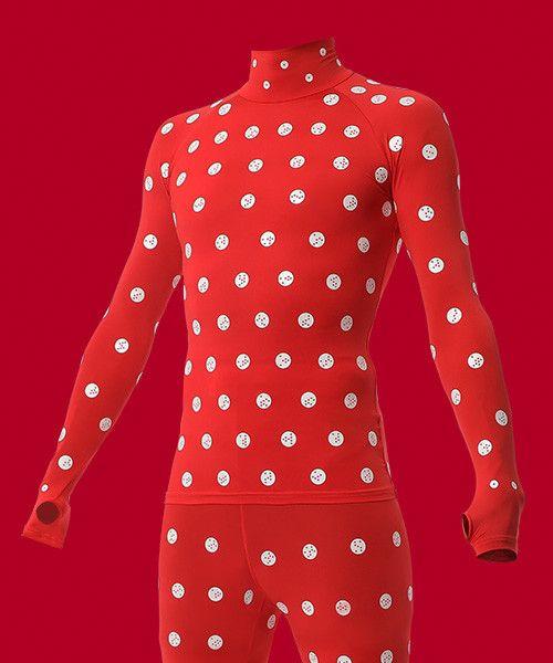 # ZOZOSUIT 新商品發布:客製化西裝&限量紅色點點衣登場 9