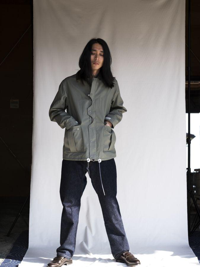 # Meanswhile 2018秋冬系列釋出:延續傳統機能感打造秋冬戶外時尚 7