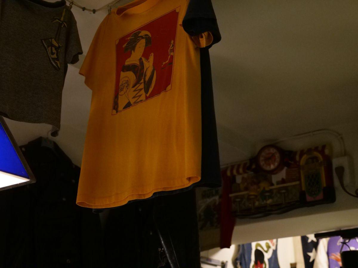 # 選貨店的基準:專訪 Travis Vintage & Used Clothing 負責人鍾哥,帶你瞧瞧選貨店的演變! 3