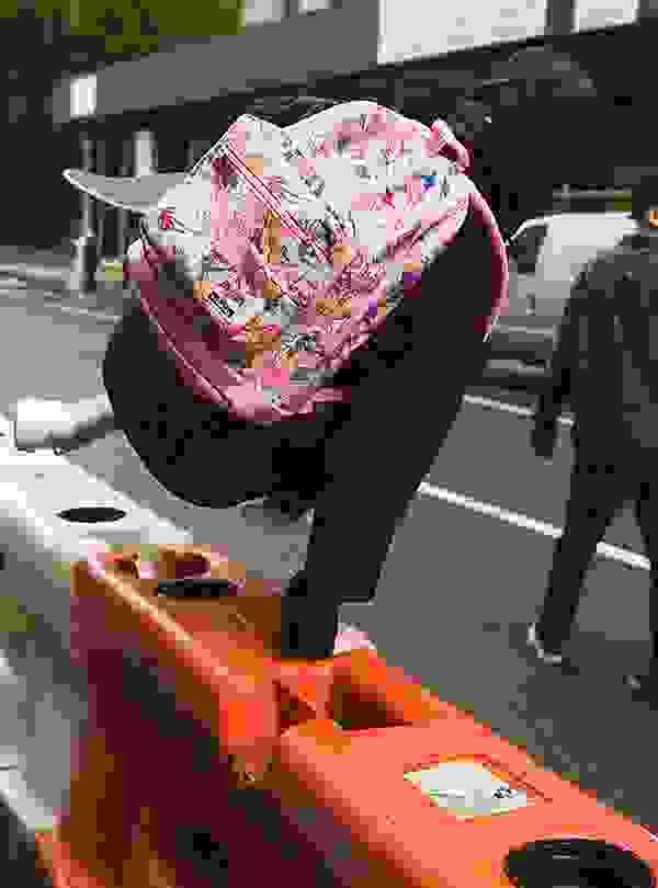 # JanSport × Mark Gonzales:以經典圖像打造春夏活潑街頭感 5