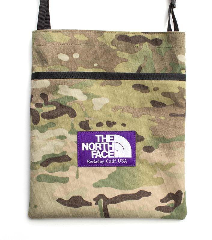 3.The North Face Purple Label