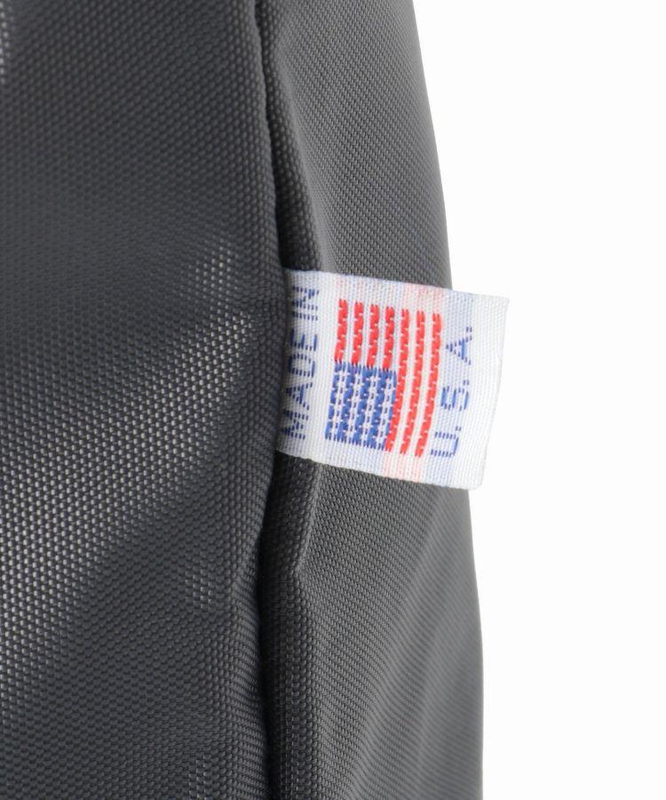 # 簡單中帶點運動的四色尼龍手提托特包:來自 USA BAGS 美國加州包袋品牌 16