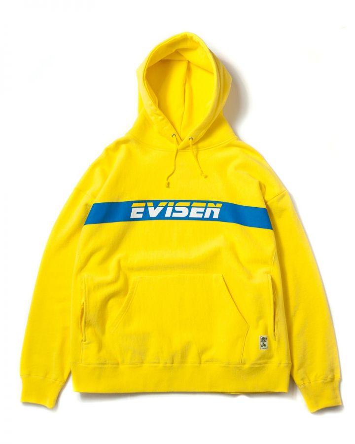 # Evisen × SSZ:濃厚滑板街頭感,攜手開設期間限定店! 6